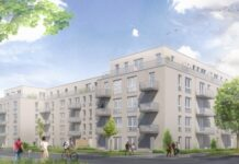 LaSalle buys residential development in Berlin