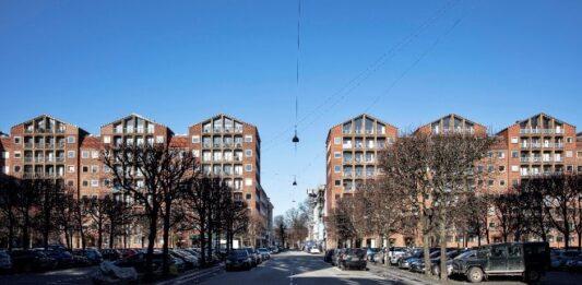 M2 Asset Management buys residential property in Copenhagen