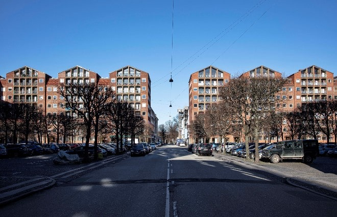 M2 Asset Management buys residential property in Copenhagen