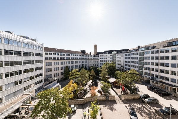 Union Investment, Hines acquire office project in Munich