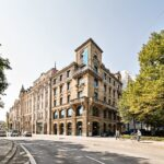 Patrizia buys mixed-use trophy asset in Munich