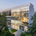 Real I.S. acquires office portfolio from Patrizia in Berlin