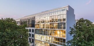 Real I.S. acquires office portfolio from Patrizia in Berlin