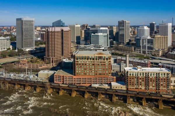 AREP sells Class-A office asset in Richmond