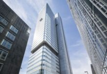 Hines completes sale of landmark office building in Frankfurt