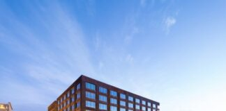 Hines, PC Urban to build largest mass timber office building in Vancouver