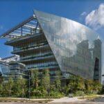 Blackstone acquires Grade-A business park in Singapore