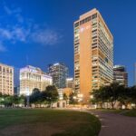 UBS extends lease at Shorenstein's UBS Tower in Nashville