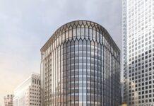 Skanska to build new commercial office in London