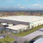 Walmart Canada to build new distribution centre in New Brunswick