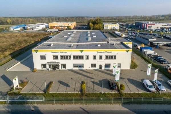 M7 Real Estate sells four light industrial properties in Germany