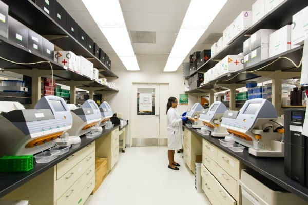 Clarion Partners buys biopharmaceutical facility in Braintree, MA