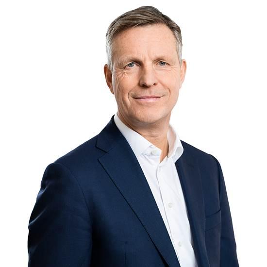 Castellum CEO Henrik Saxborn to step down