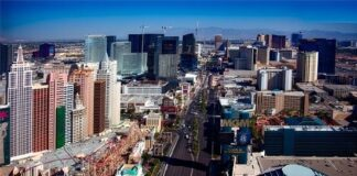 CityCenter to sell two-acre parcel land in Las Vegas for $80m