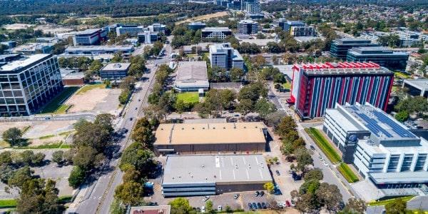 ESR Australia buys office, warehouse complex for A$71m