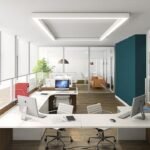 Knight Frank : Global companies to reinvent the office for life beyond the pandemic
