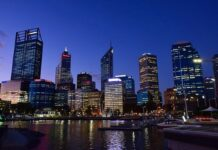 Primewest, BlackRock JV to acquire Perth office tower