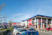 Hammerson sells UK retail park portfolio to Brookfield for £330m