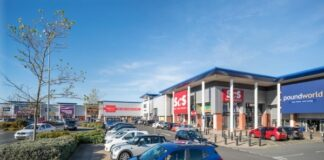 Hammerson sells UK retail park portfolio to Brookfield for £330m