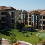 Bell Partners forms $800m core multifamily venture