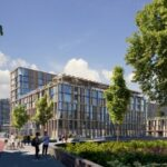 Union Investment buys residential project in Amsterdam