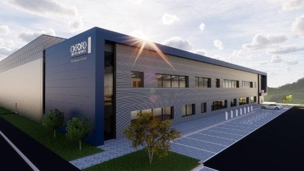 AXA IM Alts signs £20.6m forward funding deal for Bristol development