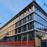 Barings sells Grade A office building in Milan