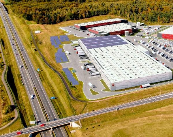 BentallGreenOak makes first investment in Poland