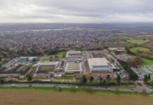 Westcore Europe acquires Bretby Business Park for £23.5m
