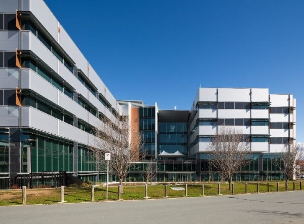 Charter Hall invests A$780m in commercial property portfolio