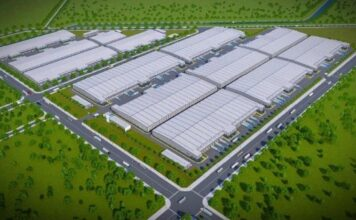 ESR enters Vietnam logistics real estate sector with BW joint venture