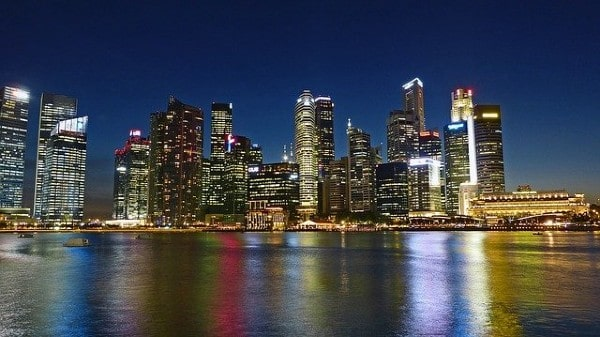 Hines launches Asia Pacific fund with $400m capital from Cadillac Fairview