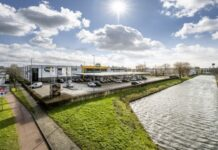 Edmond de Rothschild REIM sells industrial property in The Hague