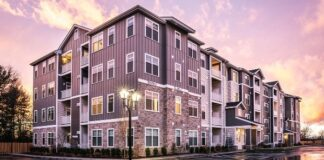 JLL Income Property Trust buys Boston apartment community for $72.5m