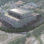 Hines to develop logistics center in Seoul