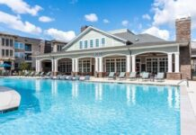 CBRE Global Investors buys 318-unit multifamily community in Raleigh