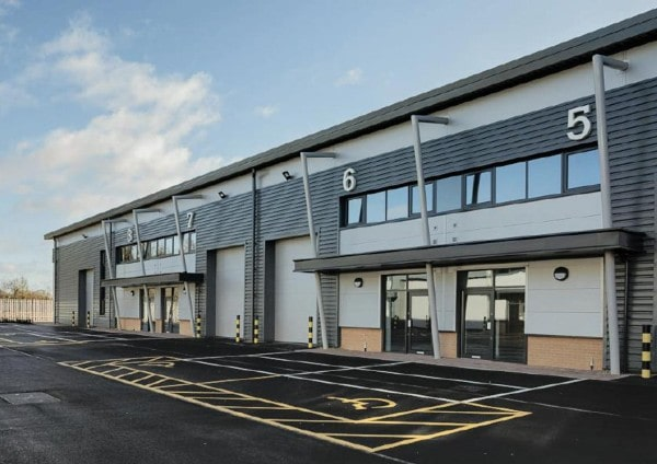 Warehouse REIT acquires Cambridge industrial property for £20.15m