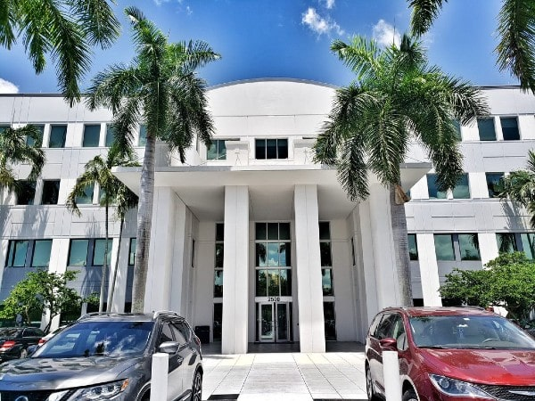 KBS sells Class A office campus in Weston, Florida