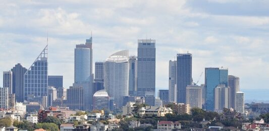 Asia Pacific commercial property investment sales rise 12% y-o-y in Q1 2021