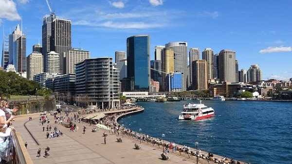 Macquarie buys equity interest Sydney office building for $A140m