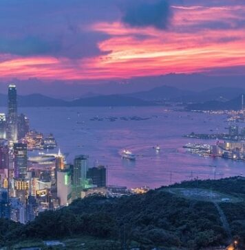ESR completes first asset acquisition in Hong Kong to develop data centre