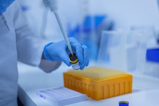 Dexus healthcare fund adds Melbourne life science asset to potfolio