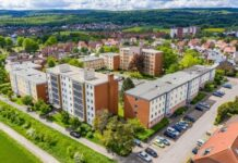 Patrizia sells residential portfolio in Germany