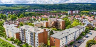 Patrizia sells residential portfolio in Germany