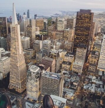 Vornado completes $1.2bn refinancing of 555 California Street