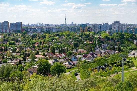 Germany's Federal Cartel Office approves Vonovia, Deutsche Wohnen merger