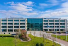 Kennedy Wilson acquires suburban London office campus for $66m