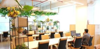 KKR, TIGA Investments to buy The Executive Centre