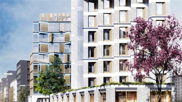Union Investment enters Irish hotel market