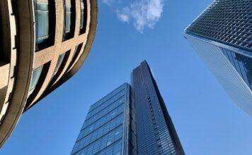 Madison International Realty buys stake in London skyscraper